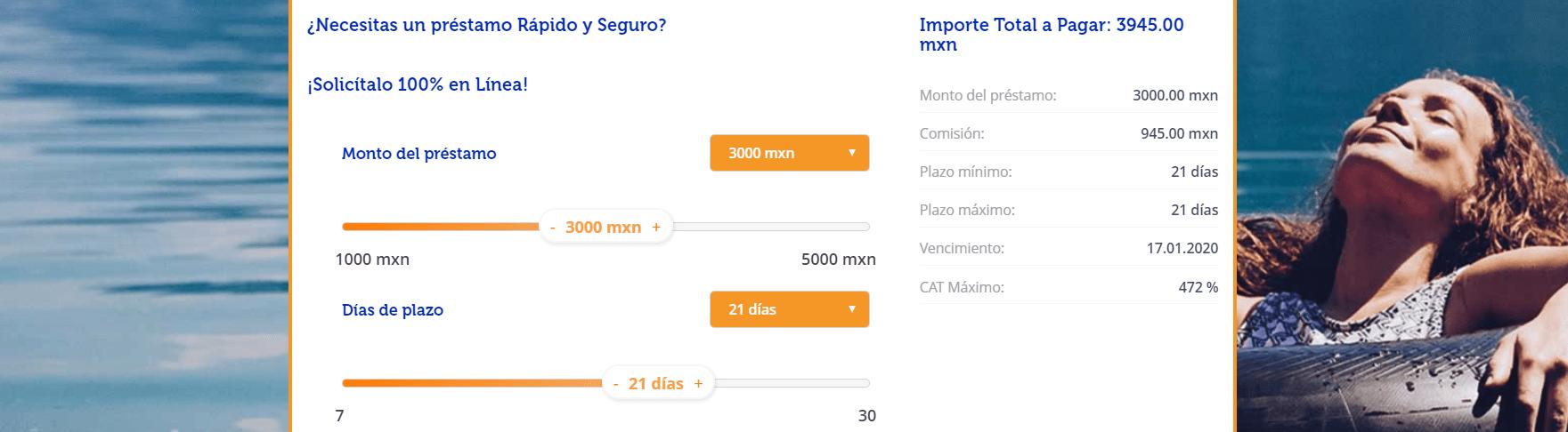 Crédito Mexicana